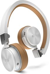 Słuchawki bezprzewodowe bluetotoh AKG Y45 Białe