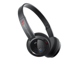 Słuchawki bezprzewodowe nauszne Creative SoundBlaster JAM