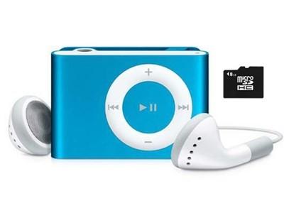 Jaki odtwarzacz MP3 kupić?