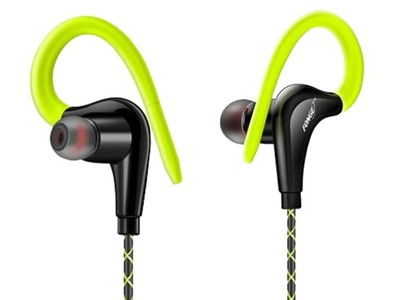 Dobre słuchawki do biegania