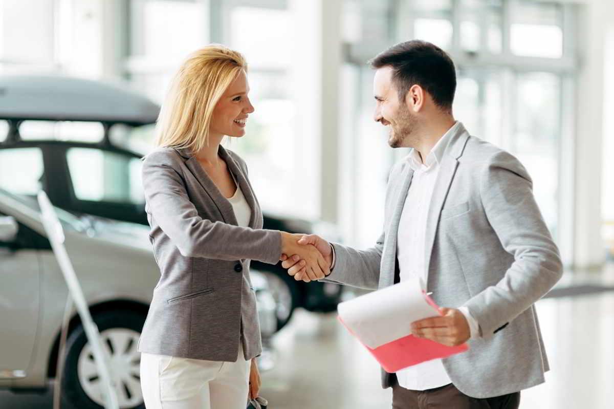 Jak przedłużyć gwarancję na samochód?